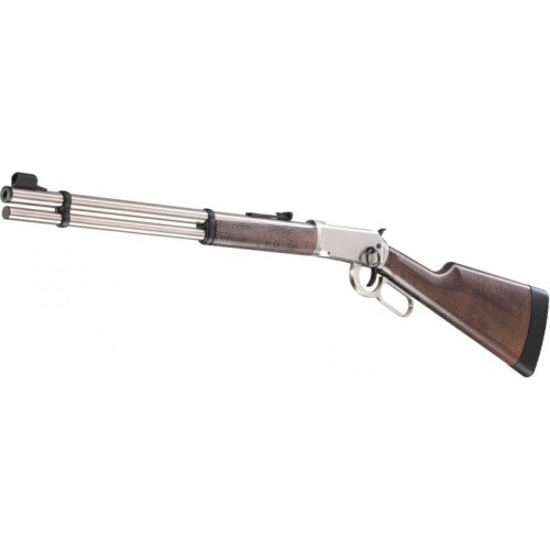 Пневматична гвинтівка Walther Lever Action Wells Fargo