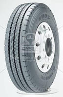 Шина 275/70R22,5 148/145J AU03 (Hankook) (арт. 3001291), AIHZX