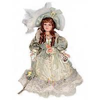 Декоративная кукла Жаклин