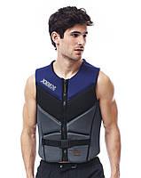 Спортивный страховочный жилет 3D Comp Vest Men XS
