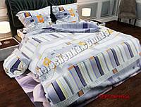 """Ткань для постельного белья Бязь """"Gold"""" GL320 (50м)"""