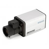 Корпусная видеокамера для установки в помещениях PC-3010M