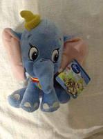 """Мягкая игрушка Disney """" Слоненок Думбо""""  20 см"""