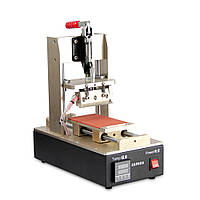 Машинка для снятия OCA клея (пленки) или поляризационной пленки на дисплей