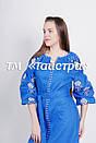 Платье бохо вышиванка, этно, бохо-стиль, вишите плаття вишиванка, Bohemian, фото 3