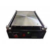 Сепаратор вакуумный 14 30см*20см Hairui 969DP+ для разделенеия дисплейных комплектов со встроенным