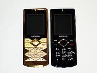 Телефон Nokia 7900 Prism - 2Sim - Метал.корпус - Fm - Bt - Cam, фото 1