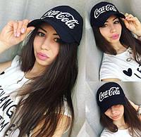 Женская бейсболка Coca cola