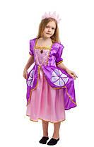 Костюм принцессы Софии Рост 110-116 см, фото 2