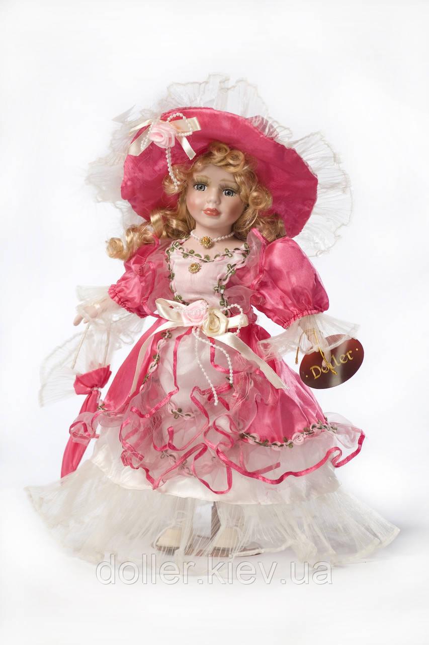 Декоративная кукла Елизавета (33 см)