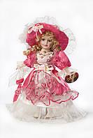 Декоративная кукла Елизавета