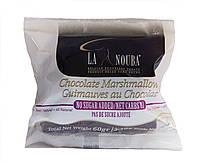 Маршмеллоу 0 % сахара в шоколаде 60 грамм, фото 1