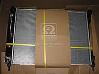 Радиатор охлождения CHEVROLET  CAPTIVA (06-) (пр-во Nissens)
