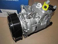 Компрессор кондиционера AUDI, SEAT, SKODA, Volkswagen (производство Denso) (арт. DCP02030), AIHZX