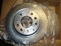 Диск тормозной задний Mazda 6 GG, GH Ferodo