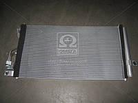 Конденсатор кондиционера HYUNDAI ACCENT 05-  (TEMPEST)