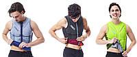 Jobe Reversible Comp Vest двухсторонний страховочный жител