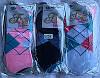 Носки женские короткие BFL 37-41,опт от 5 пар - 9 гр