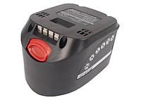 Аккумулятор Bosch Uneo Maxx (4000mAh ) CameronSino