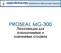 Пассивация для алюминиевых и магниевых сплавов PROSEAL MG-300