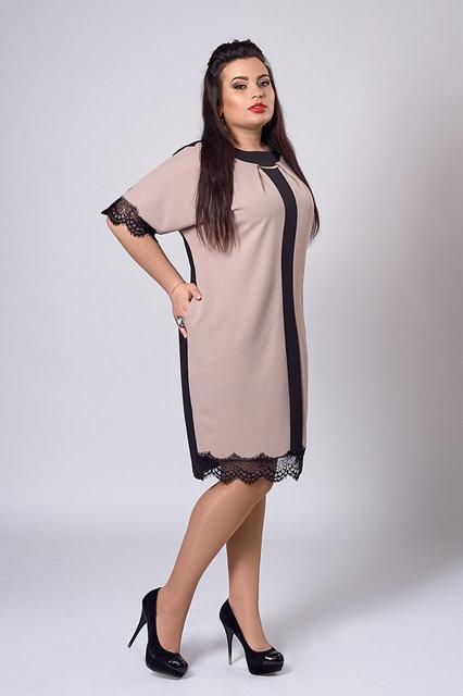 Мерседес платья больших размеров