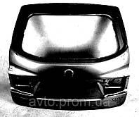 Крышка багажника SsangYong Kyron 6401109300, фото 1