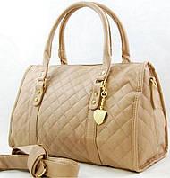f12ff879ebd6 Женская сумка саквояж в Украине. Сравнить цены, купить ...