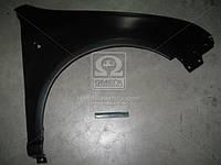 Крыло переднее правое SK FABIA 99-07 (пр-во TEMPEST)