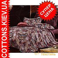Комплект семейного постельного белья из египетского хлопка 1955_e