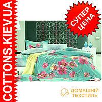 Комплект семейного постельного белья ТМ Queensilk 1951