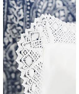 Набор постельного белья с покрывалом Karaca Home Santorini
