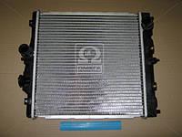 Радиатор охлаждения CIVIC 4+5 MT 91-01 (производство Van Wezel) (арт. 25002120), AFHZX
