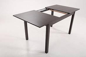 Стол раскладной Карпаты 03 1200(1600)х800х740, фото 2