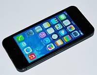 IPhone IPhone 5S, JAVA