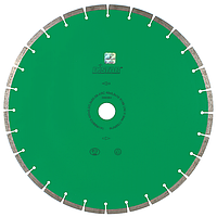 Круг алмазный Distar 1A1RSS/C3 UNI H 500 мм  сегментный алмазный диск по граниту