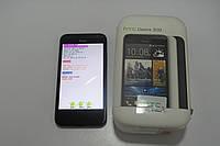 Мобильный телефон HTC Desire 300 Black (TZ-2780)