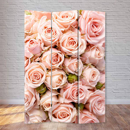 "Ширма ""Букет роз"", фото 2"