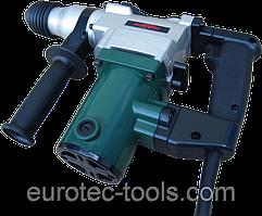 Перфоратор вертикальный бочковой Eurotec RH 208
