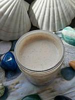 Маска для волос из голубой  глины с травами 150 мл