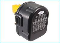 Аккумулятор DeWalt DE9074 (1500mAh ) CameronSino