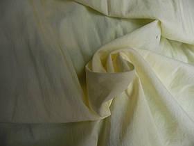 Ткань парашют светло-желтый