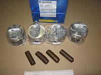 Поршень цилиндра ВАЗ 21083,11113 d=82,0 гр.B М/К (NanofriKS), п/палец (МД Кострома)
