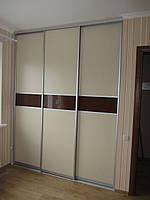 Z-66 Шкаф-купе гардеробная комната