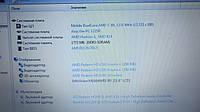 Материнская плата AMD C-60 2 гб озу ASUS 1225b