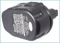 Аккумулятор DeWalt DE9092 (3000mAh ) CameronSino