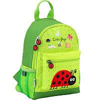 Рюкзак дошкольный детский Kite Cute Bugs K17-534XXS-1
