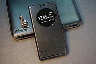 Чехол книжка для  LG L Bello Dual  D335 D337 цвет черный