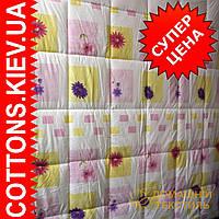 Одеяло цветное  наполнитель 50% шелк+50% микрогель 200*220