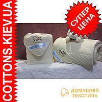Одеяло с овчины200*220 фирма(King)OVC1