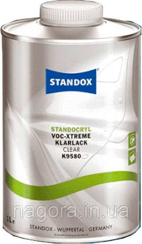 Сверх быстрый Лак VOC Xtreme K9580